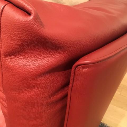 LYKKE 臍leather